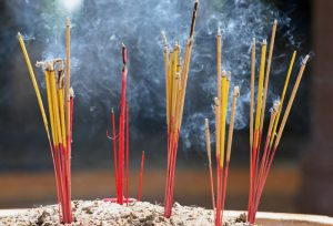 common incense and their uses images