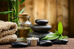 Improve your health with feng shui image