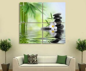 Feng Shui Wall Art Decorations