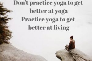 yoga and stress relief images