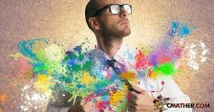 highly creative people images