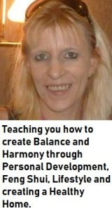 Creating Balance and Harmony